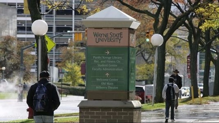 Wayne State University will require COVID-19 vaccinations