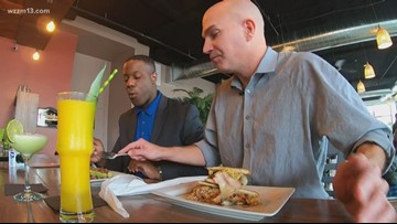 13 On Your Side Mornings explore Grand Rapids' first fully Cuban restaurant
