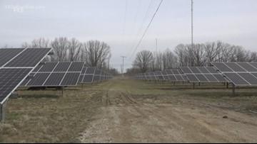 GRBJ: Grand Rapids wants to go solar