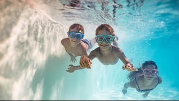 Grand Rapids' pool, splash pad season kicks off Monday