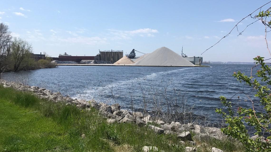 Muskegon Lake is an environmental comeback story