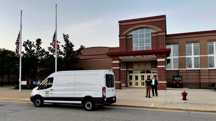 Rockford Public Schools announces interim superintendent