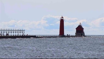 Grand Haven catwalk project on track for return
