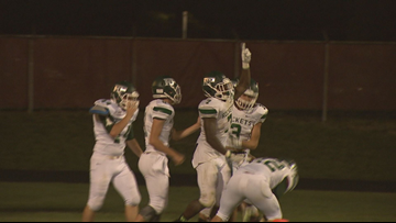 Reeths-Puffer looking for victory over rival Kenowa Hills