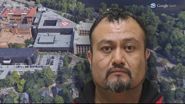 Former x-ray tech facing sexual assault charges in court