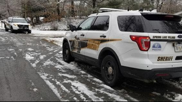Man murdered in Spring Lake identified
