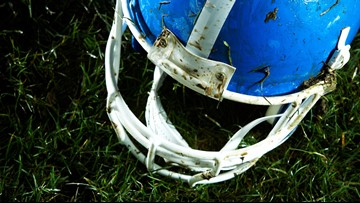 13 On Your Sidelines high school football scores