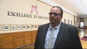 New Muskegon superintendent will visit every classroom on day one