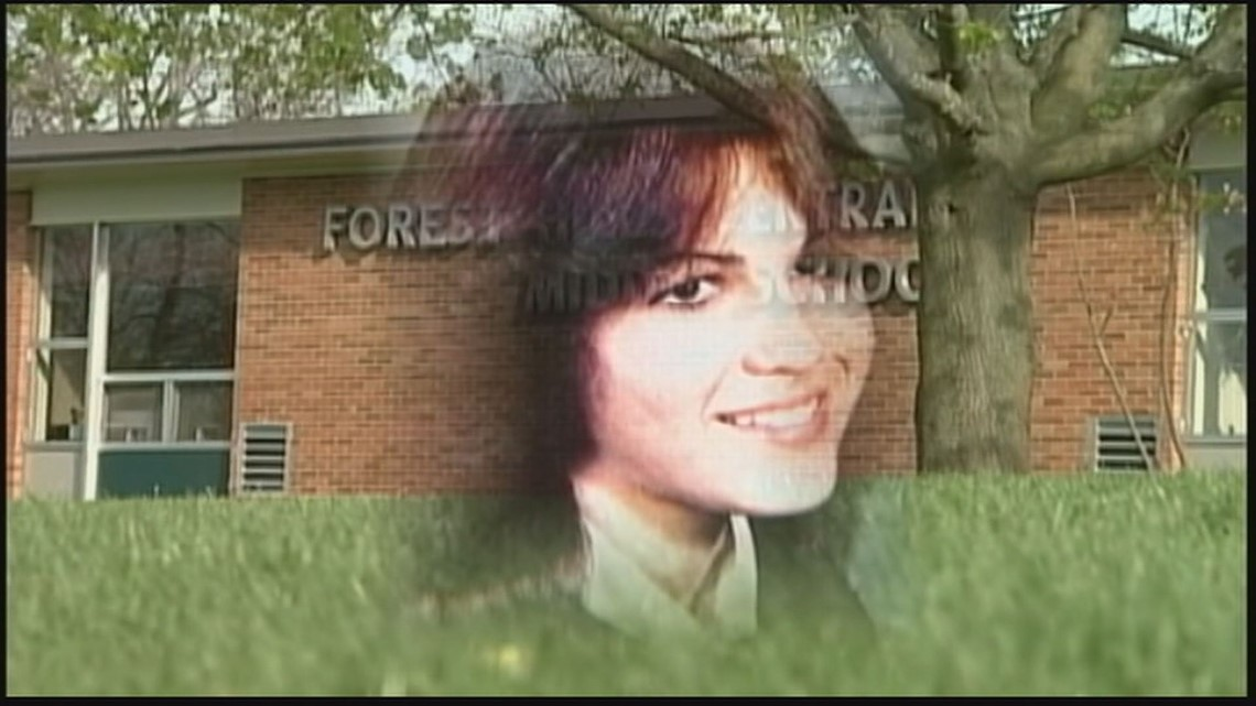 Justice Network's John Walsh highlights Deanie Peters disappearance