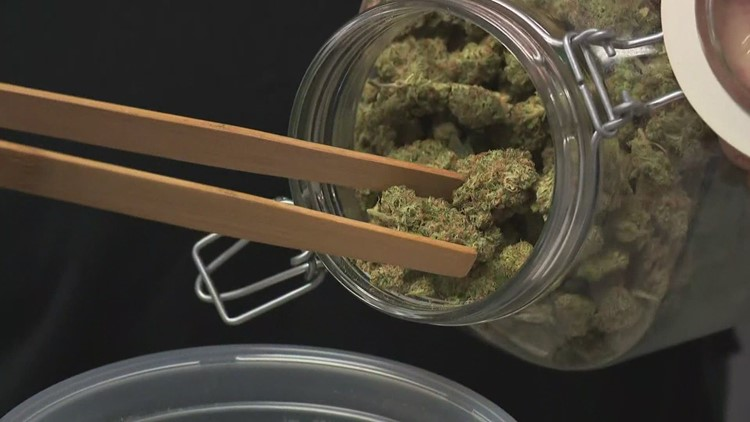 'Smoke on the Water' marijuana event canceled