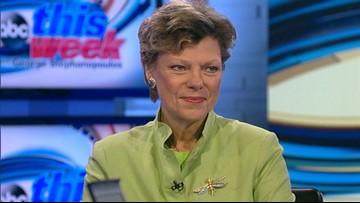 Legendary ABC News journalist Cokie Roberts dies at 75