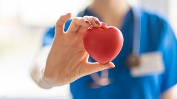 Love Your Heart: Spectrum Health hosting heart health event