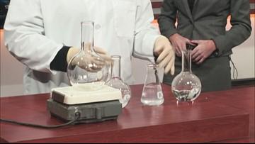 World record attempt kicks off Chemistry Week in West Michigan