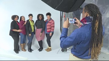 'I Rock My Own' empowers the natural hair movement in West Michigan