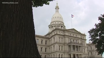 Michigan lawmakers to vote on budget Thursday
