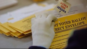 No-reason absentee voting option starts Thursday in Michigan
