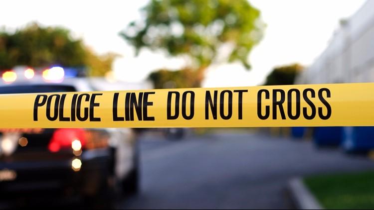 1 man killed in Kalamazoo shooting