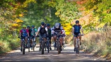 Mountain bike race to benefit Pitt Hopkins Syndrome
