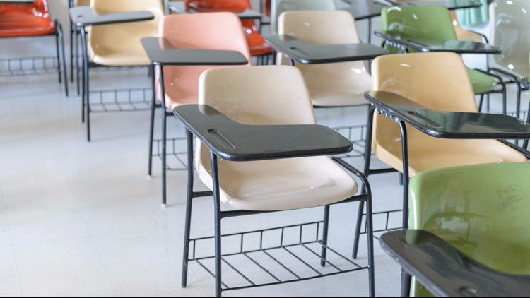 Lack of progress on NC students' test scores called 'frustrating'