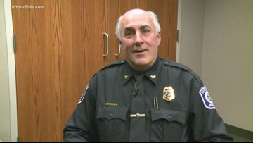 New police chief appointed in Kentwood