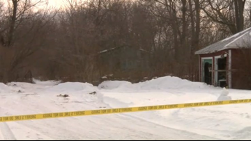 Sheriff's Office investigating second crime scene related to northern Kent County shooting