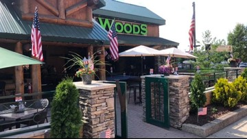 The Grand Woods Lounge opening Kalamazoo location