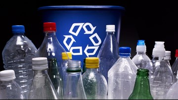Proposed changes to Michigan's bottle bill would allow more beverages to be returned
