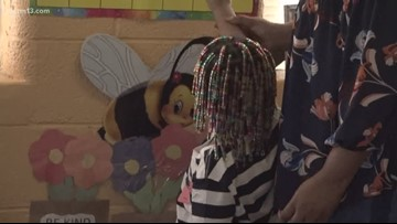 Helping kids affected by lead