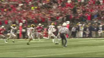 Wolverines hoping to learn from past mistakes