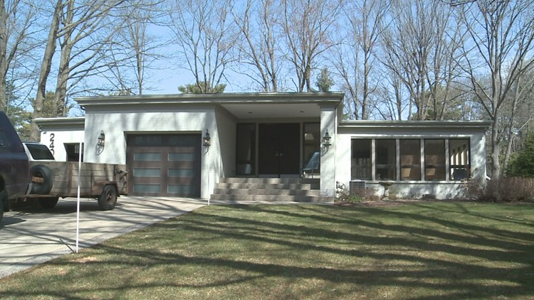 Deja wow! How West Michigan is going mad for Mid-Century Modern