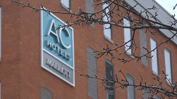 'We're in the basement right now': West Michigan hotel industry 'decimated' by COVID-19 pandemic