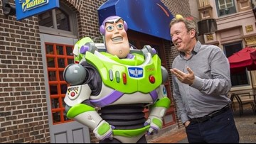 Tickets for Tim Allen's Toy Story 4 premiere in Michigan sell out