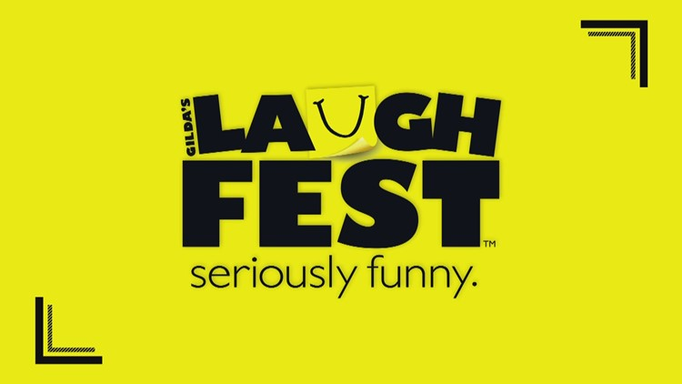 11th annual LaughFest kicks off March 11