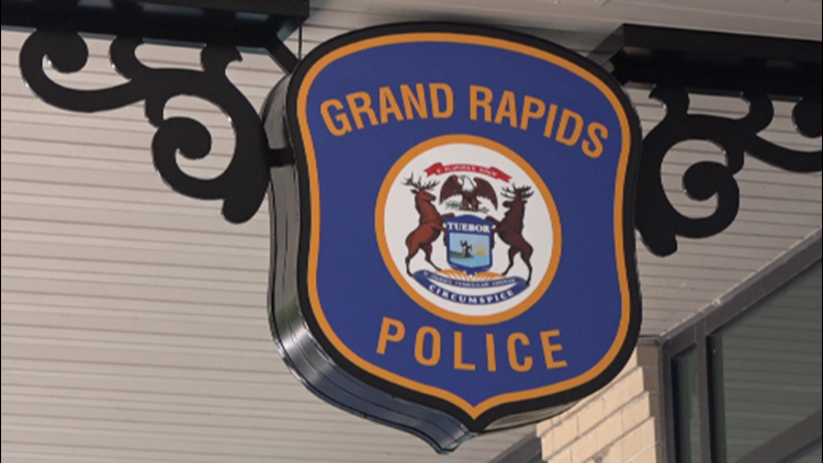 Grand Rapids city officials say search for new police chief will begin in the next few months