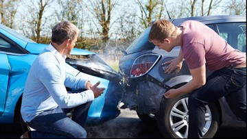 Michigan Auto Law offers advice after a car crash