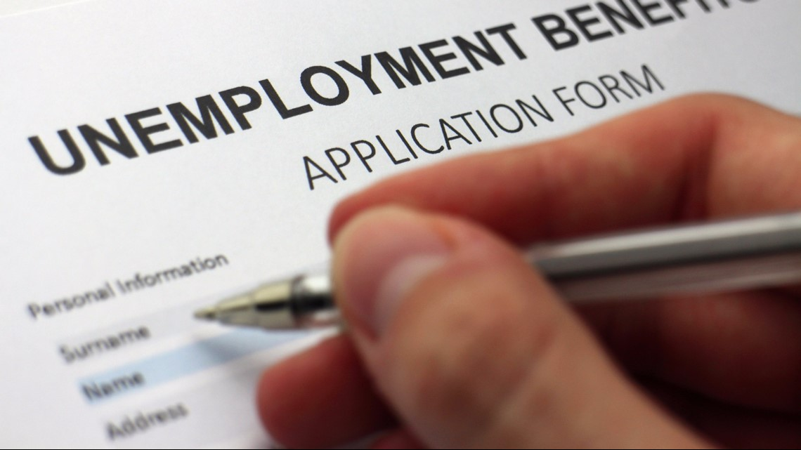 Over 108 000 Michigan Workers Have Filed For Unemployment Since Monday Wzzm13 Com