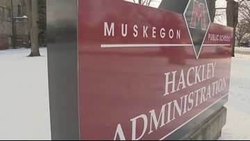 Muskegon Public Schools finalize two bonds for voters to decide in May
