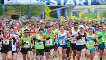 Amway River Bank Run 2019: What you need to know