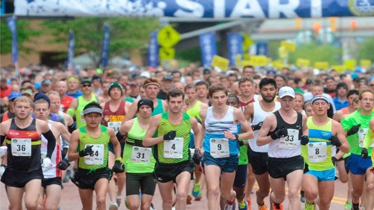 Registration for 43rd River Bank Run now open