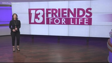Friends for Life Day: How to detect breast cancer in early stages