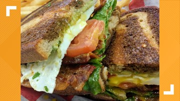 YoChef's Cafe brings chef's restaurant story full circle