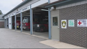 Millage would approve new station and trucks for White Lake Fire Authority