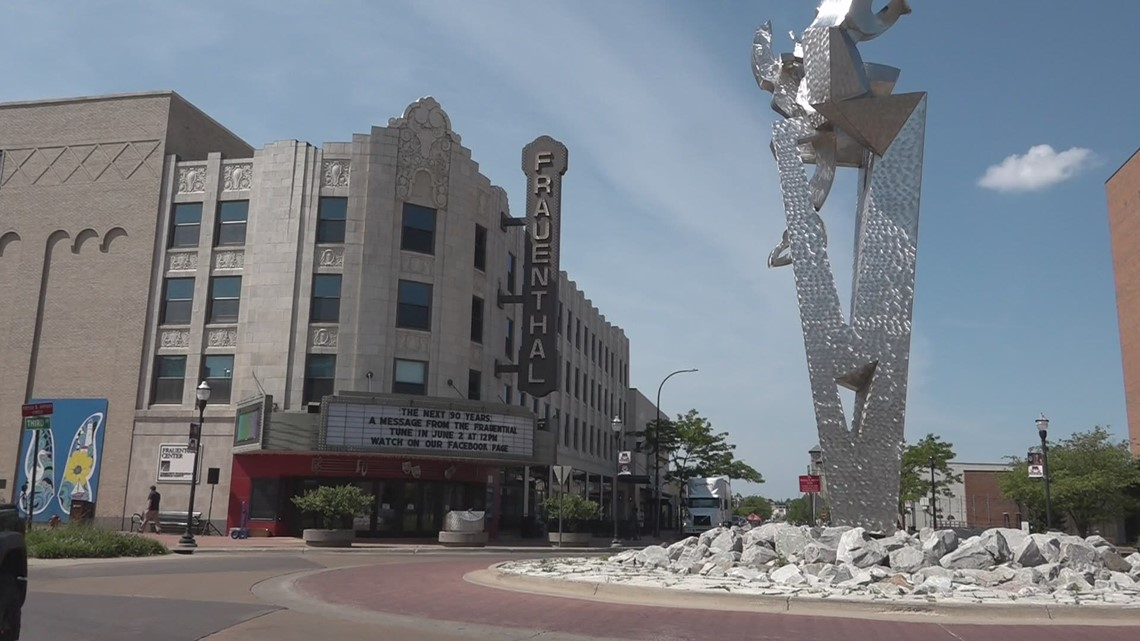 Muskegon landmark reopening and looking for community support