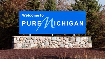 Here's what Pure Michigan is doing until its budget is restored