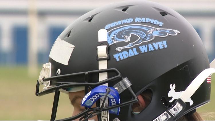 Grand Rapids Tidal Waves ready for 2021 season