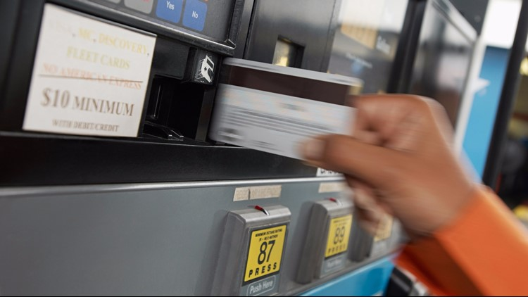 AAA: Gas prices remain steady