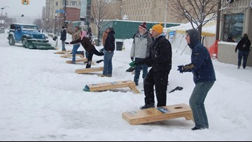 What's Up This Weekend: Muskegon Snowfest and other winter fun