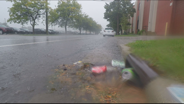 Want to prevent flooding in your neighborhood? You can adopt a drain