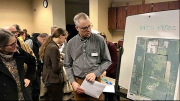 Officials say PFAS contamination in Robinson Twp is like 'hunting for a needle in a haystack'