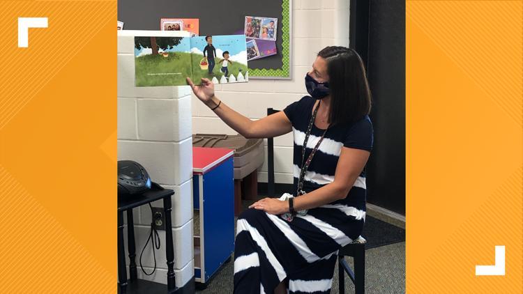 Teacher of the Week: Hannah Visser of Cedar Springs Public Schools